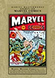 img - for Marvel Masterworks: Golden Age Marvel Comics - Volume 5 book / textbook / text book