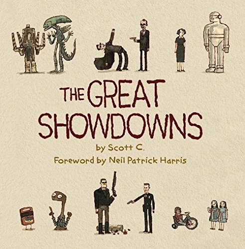 The Great Showdowns -