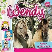 Oliver verliebt sich (Wendy 63) | Nelly Sand