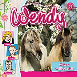 Oliver verliebt sich (Wendy 63)