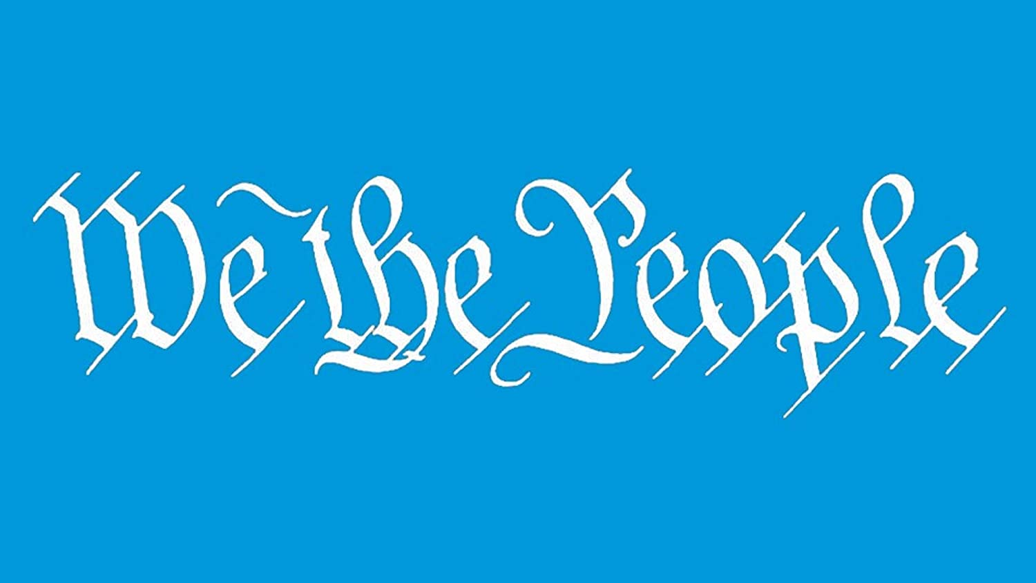 30 Rdecals We The People Decal//Sticker Various Sizes Second Amendment