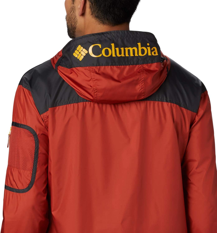 Columbia Herren Challenger Windbreaker