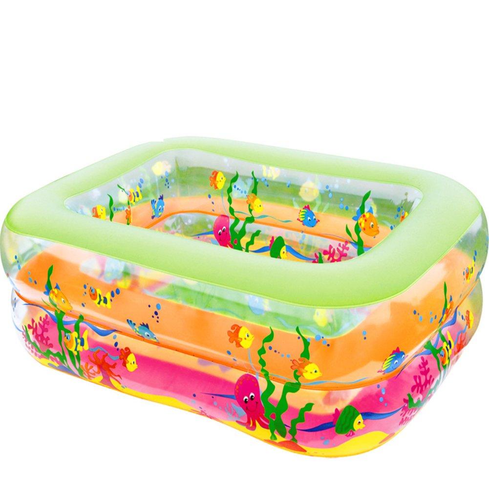 Baby Schwimmbad/Aufblasbaren Pool Babywanne/Tub/Angeln Kinderbecken/Marine Kugeln Pool-B