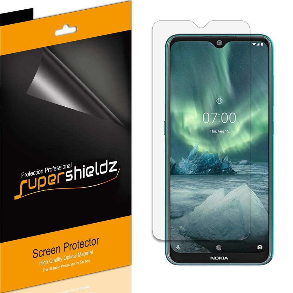 Film Mate Nokia 7.2 Anti Glare y Anti Finge [6un] (7Y2DR25G)