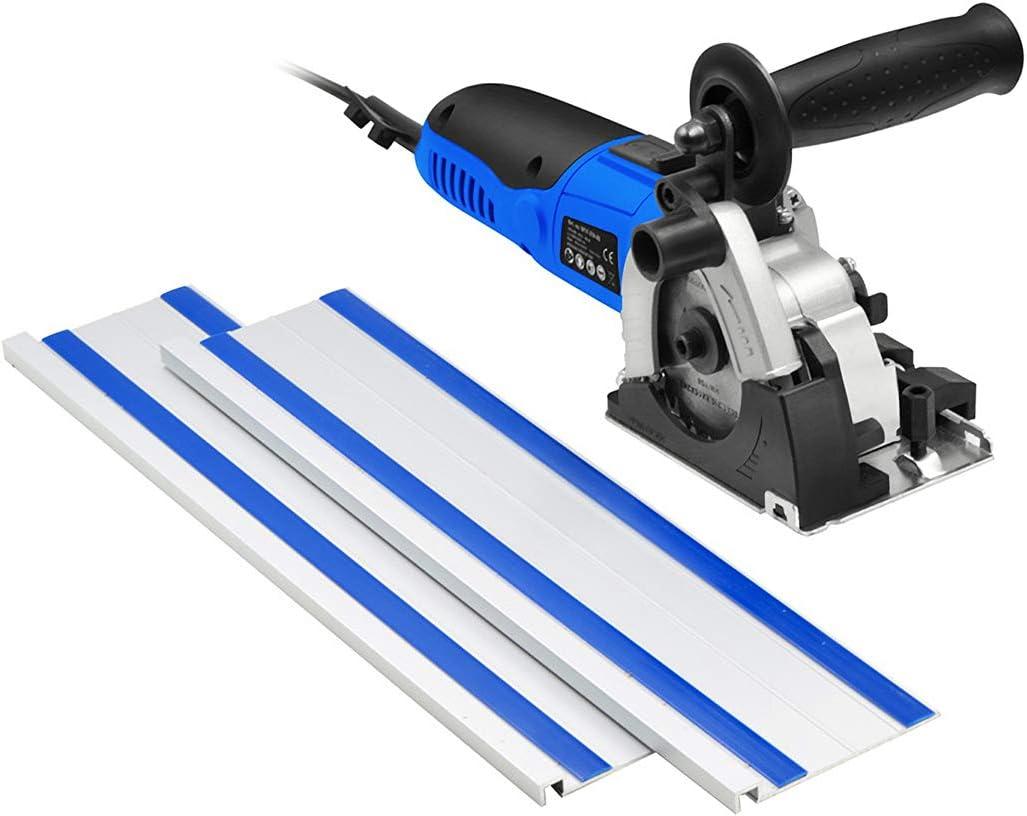 230V pour couper les tuiles en bois Outil /électrique pour scie /électrique 500W de PROSTORMER Scie Circulaire