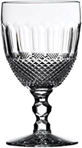 Waterford 15-oz. Colleen Encore Crystal Iced Beverage Glass.