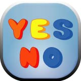 yes no game - Yes or No for kids - Fun and Educational Learning Game for Preschool or Kindergarten Toddlers, Boys and Girls Any Ages.