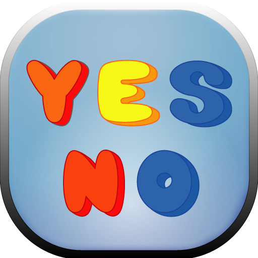 yes no game - 7