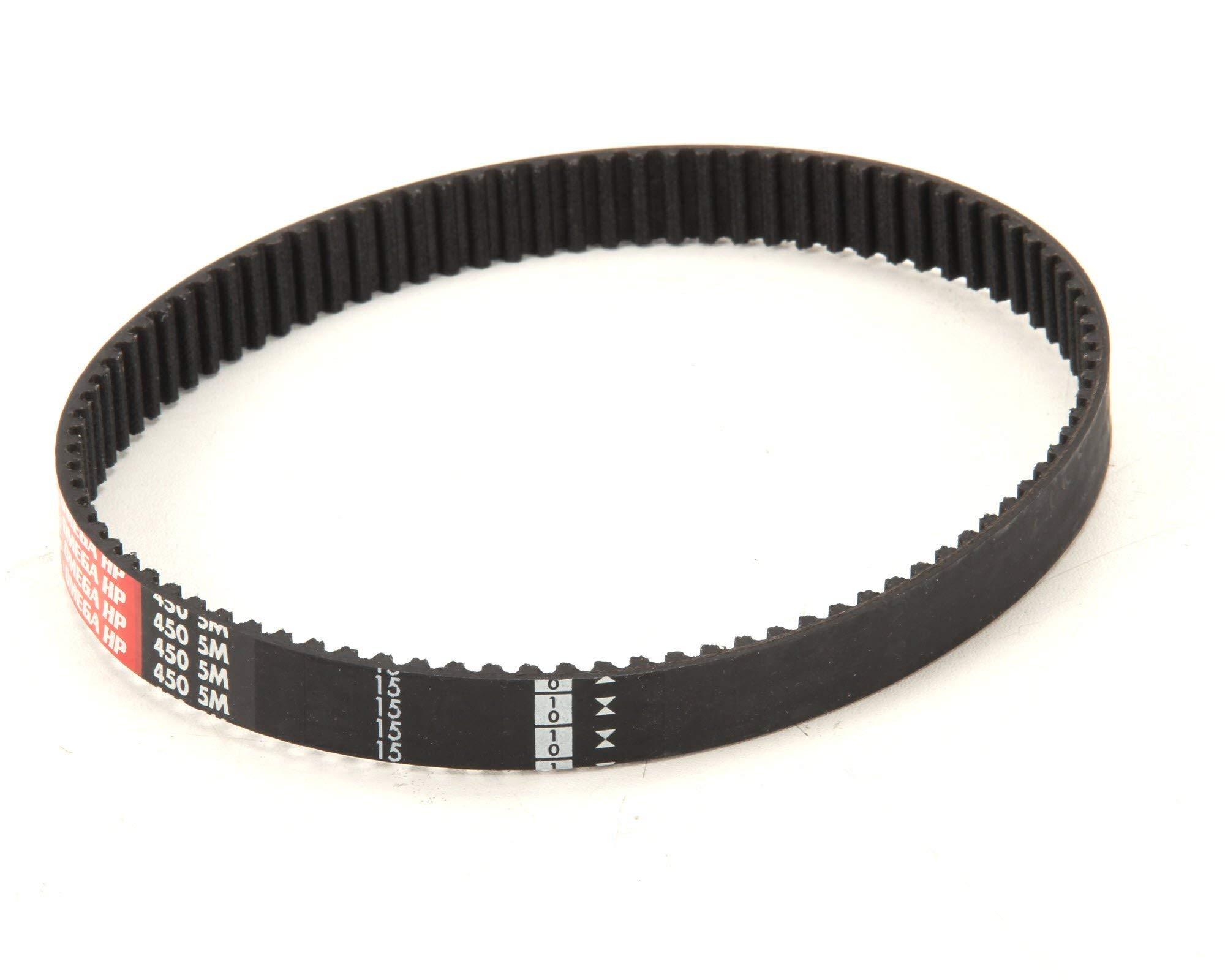 Robot Coupe 507341 Belt 450 Millimeter (Renewed)