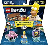Image of Simpsons Level Pack - LEGO Dimensions
