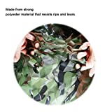 Yeacool Camouflage Netting Military Camo Nets for