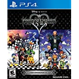 Kingdom Hearts HD 1.5 + 2.5 ReMIX - PlayStation 4