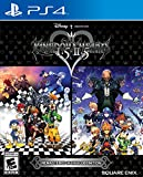 #9: Kingdom Hearts HD 1.5 + 2.5 ReMIX - PlayStation 4