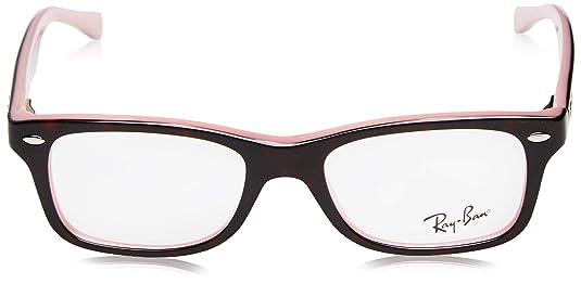 01fe212aa07 Amazon.com  Ray Ban Junior RY1531 Eyeglasses  Shoes