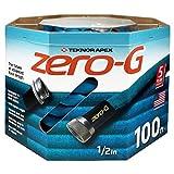 Zero-G 1/2 Inch x 50 Foot Lightweight Garden Hose
