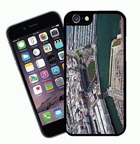 Giants Stadium - questa copertura si adatta Apple modello iPhone 6s (6s non plus) - di idee regalo di Eclipse