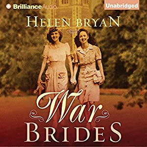 War Brides Audiobook