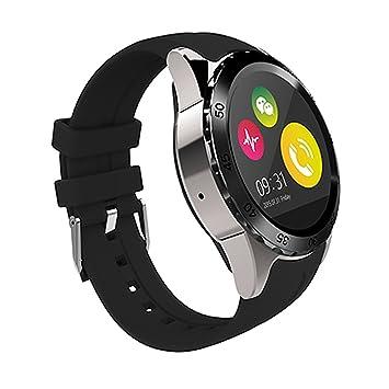 Dokpav® KING-WEAR KW08 Reloj inteligente Smartwatch, Reloj ...