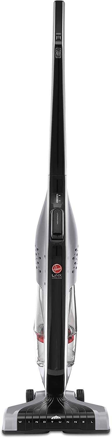Hoover Linx Cordless Stick Vacuum Cleaner, Lightweight