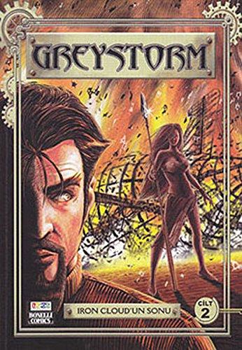 Download Greystorm 2 - Iron Cloud'un Sonu pdf