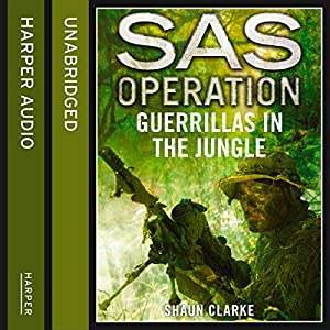 Guerrillas in the Jungle Audiobook