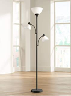 Floor Lamp by Light Accents - Torchiere Standing Lamp 150 ...