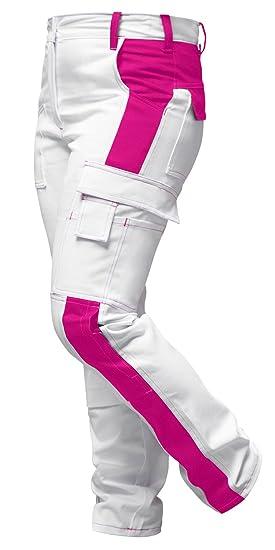 Strongant Pantalon De Peintre élastique Pantalon De