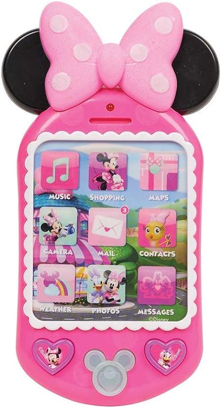 Amazon.es: Minnie Mouse de Happy Helpers teléfono Celular ...