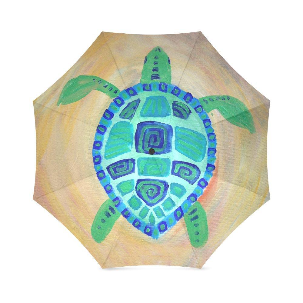 Sea Turtle Umbrella APPAREL   B0176002FE