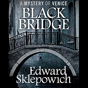 Black Bridge Audiobook