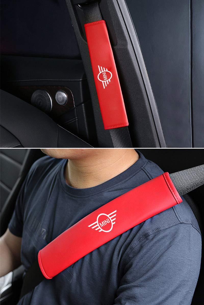 ZYHZJC Adesivi laterali per auto Accessori per decorazioni auto Per Seat Leon MK2 MK3 Ibiza Arona Ateca