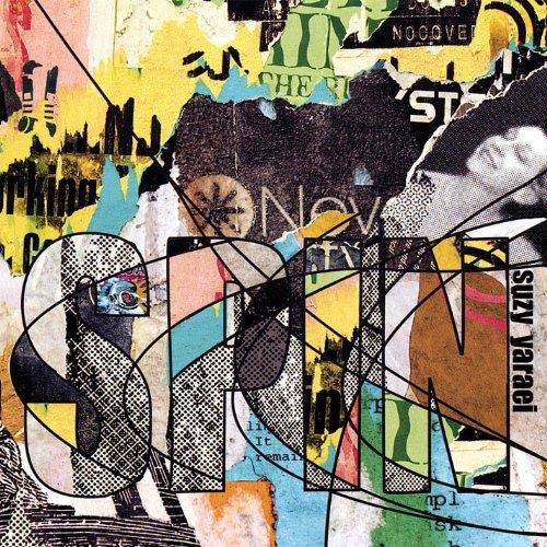 Suzy Yaraei - Spin (2007)