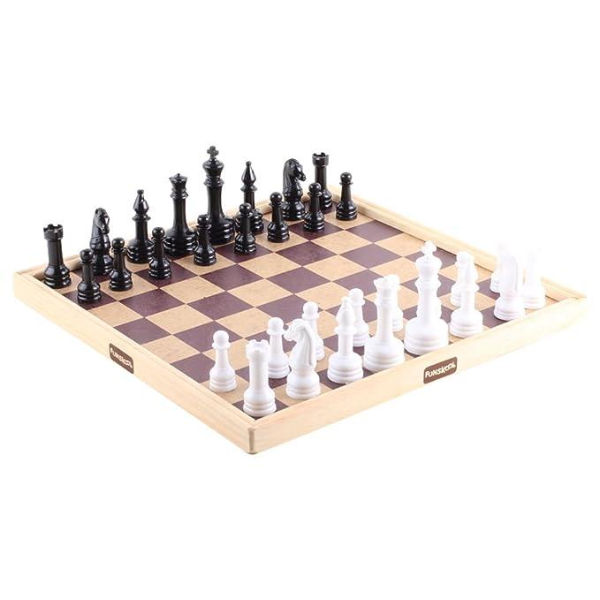Funskool Chess Classic-Best-Popular-Product
