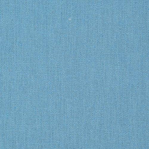 (Robert Kaufman Essex Linen Blend Fabric, Slate, Fabric by the yard)