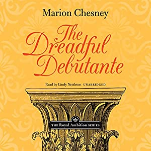 The Dreadful Debutante Audiobook