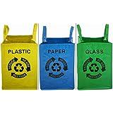 Proteam Recycling-Taschen, 3er-Set