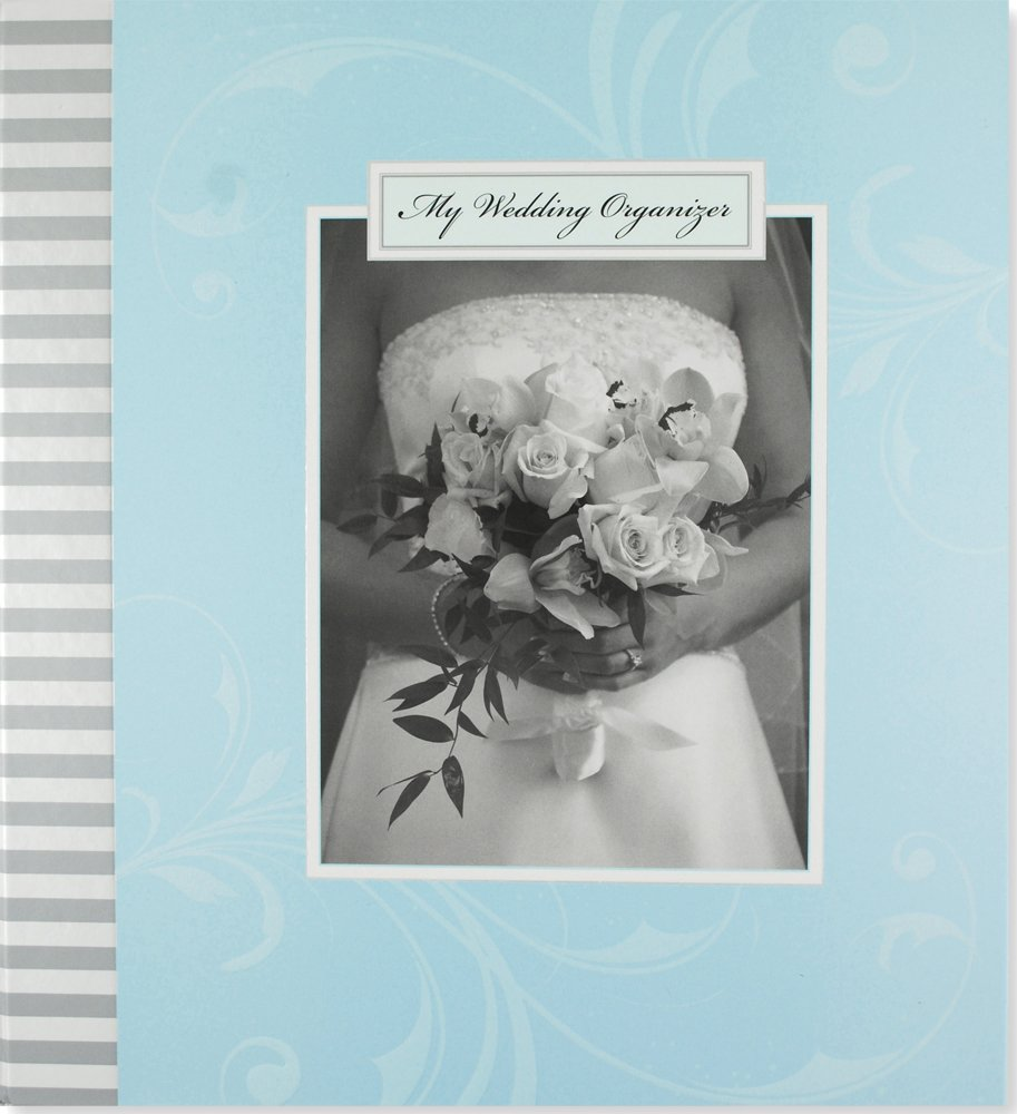 My wedding organizer the complete wedding planner sara miller my wedding organizer the complete wedding planner sara miller and karen berman peter pauper press heather zschock 9781593597641 amazon books junglespirit Gallery