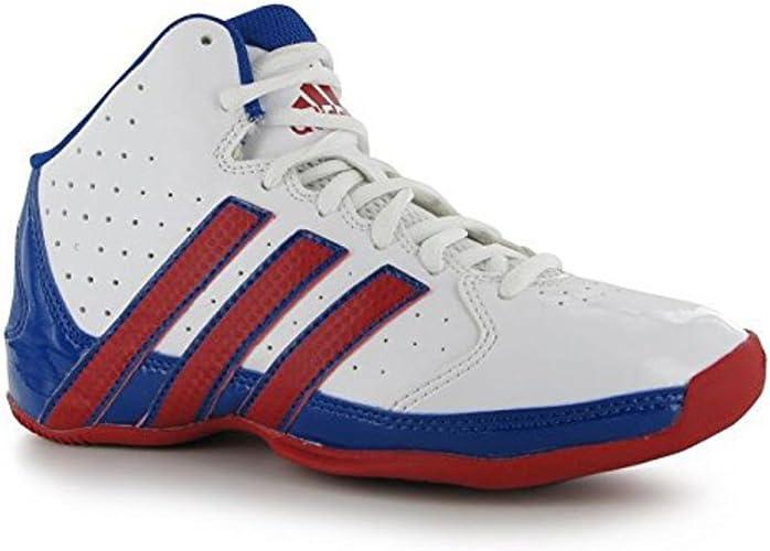 ADIDAS Chaussures Basket Ball 3 Series NBA Junior Prix pas