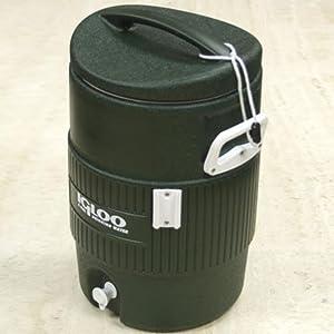 Igloo Coolers - 5 Gallon Beverage Cooler