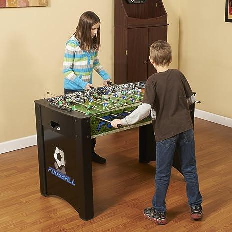 Playoff 48u201d Foosball Table By FamilyPoolFun