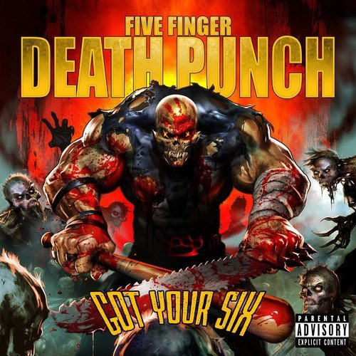 Got Your Six [Deluxe Edition] - Gift Five