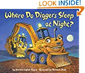 #5: Where Do Diggers Sleep at Night?