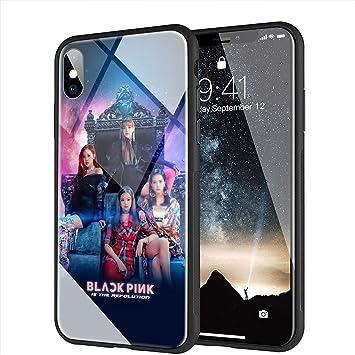 coque iphone 5 blackpink