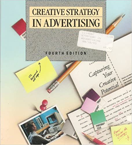 Creative Strategy in Advertising (Mass Communication): A