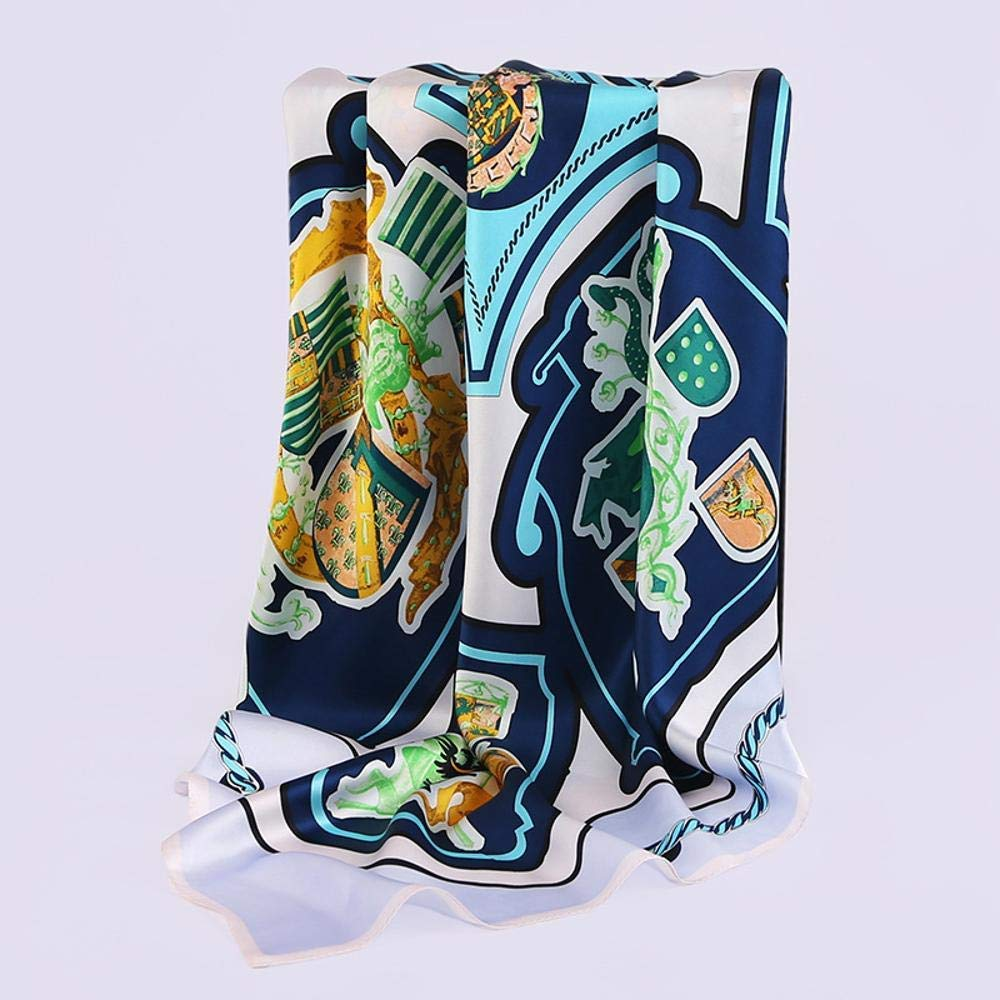 Beige Paioup Lady silk scarf silk shawl silk scarf gift Perfectly expresses unique temperament