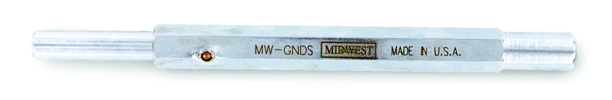 Midwest Tool and Cutlery MW-GNDS Gutter Nail Driver with 8 Penny Nails