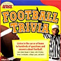 Smart Attack Football Trivia Audiobook by Michael O'Halloran Narrated by Dave Denninger