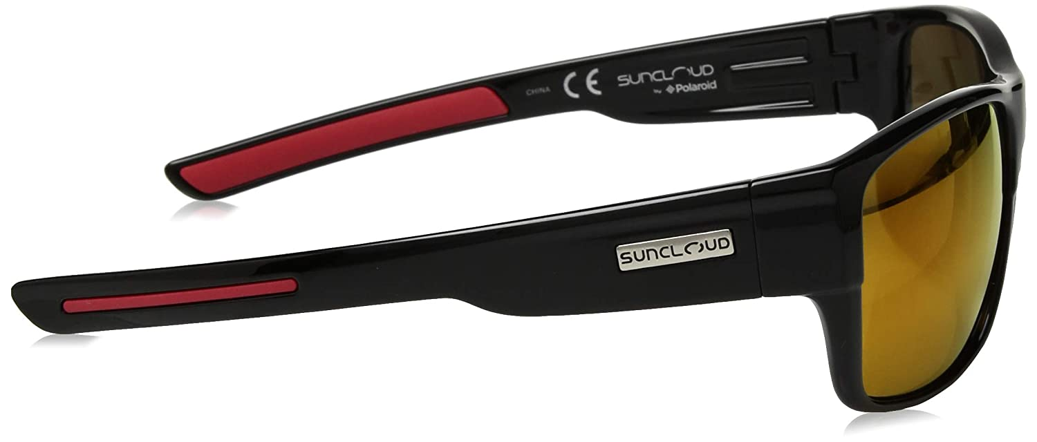 0538fa90d82 Amazon.com   Suncloud Range Polarized Sunglasses
