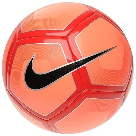 Nike English Premier League EPL fútbol Bola (Mango/Rojo, tamaño 5 ...
