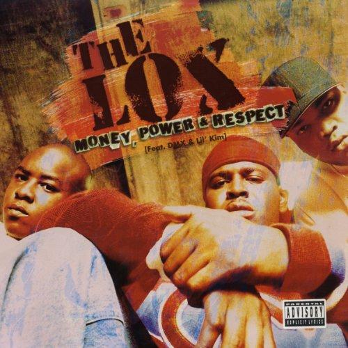Money, Power & Respect (Instrumental) [Explicit]
